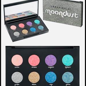 New Urban Decay Moondust Eyeshadow Palette 🎨